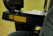 Kombajn FENDT 8350, 2005 PowerFlow Sieczkarnia 1676mtg