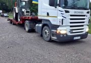 Scania R380