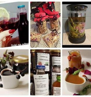 Herbaty na przeziębienie