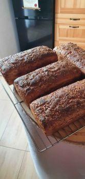 Chleb Żytni na zakwasie