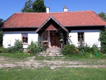 Agrotyrystyka - Lubaczówka na Mazurach