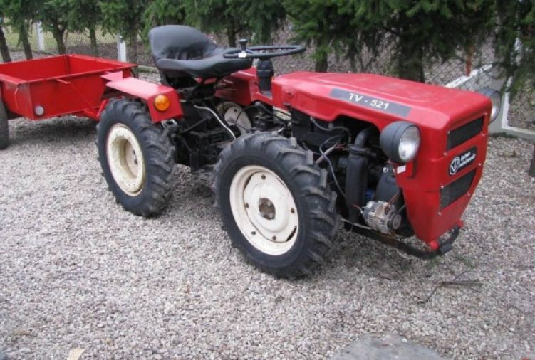 Kupię miniciągnik/traktorek ogrodniczy